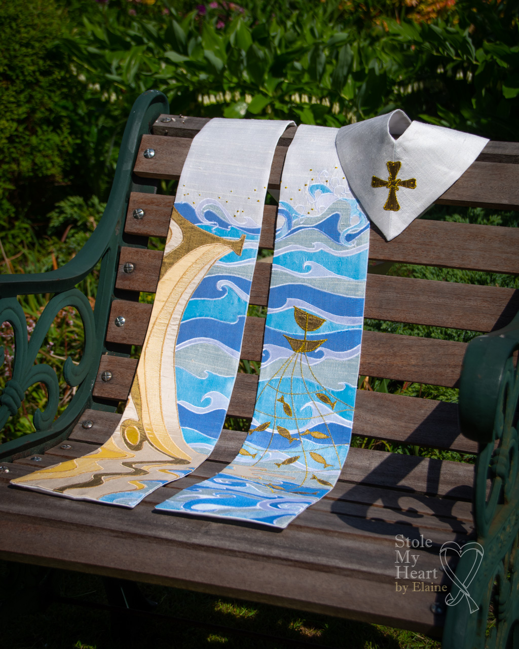 Broadstairs Stole